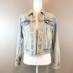 GAP Icon Jacket Reagan Wash
